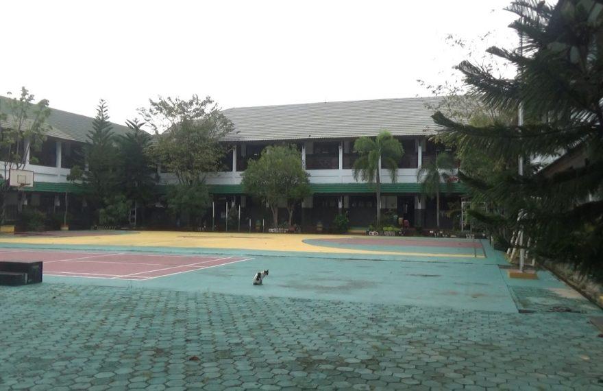 SMKN 1 Banjarmasin