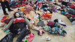 Pencuri Ribuan 'Dalaman' di Kalteng Diduga Lari ke Hutan