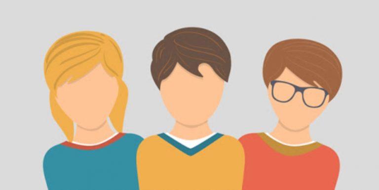 Remaja Disebut Sumber Penularan Corona Tertinggi