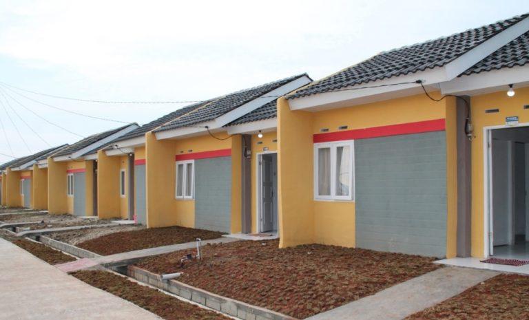 PUPR Siapkan Rp2,51 T untuk 112 Ribu Rumah Swadaya
