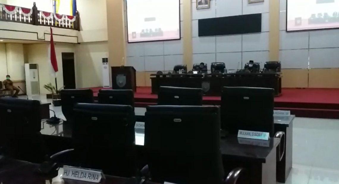 DPRD Banjar