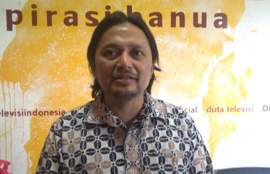 Hasnuryadi Sulaiman CEO Barito Putera