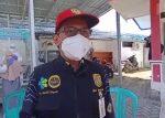 Machli Riyadi Jubir Tim Gugus Tugas Covid-19 Kota Banjarmasin