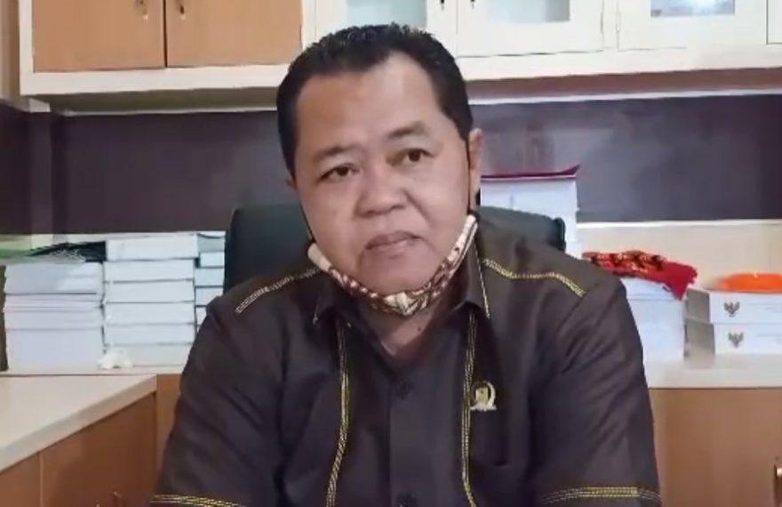 Matnor Ali Ketua Komisi IV Dewan Perwakilan Rakyat Daerah Kota Banjarmasin