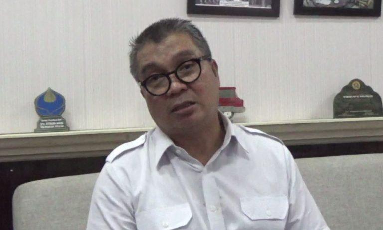 Saibani ketua Hiswana Migas Kalsel,