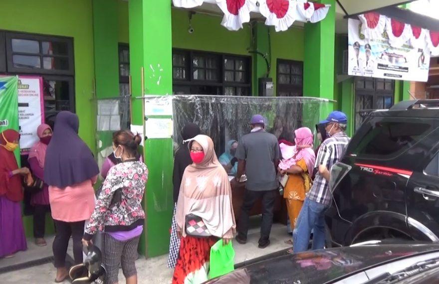 4.000 Warga Penerima BST Dialihkan ke BPNT