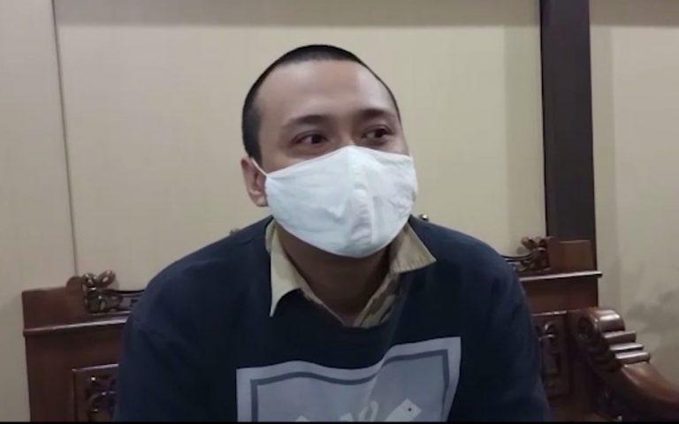 Tinton Aditya RamadhanKasubbid Formasi BKD Kota Banjarmasin,