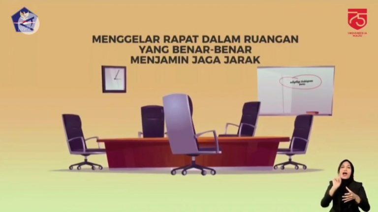 Tips Rapar Kantor yang Aman