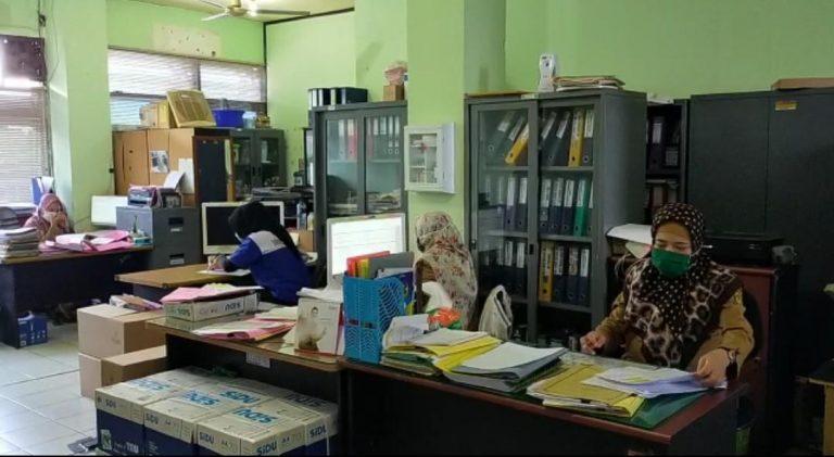 Gajih Ke-13 ASN Pemko Banjarmasin Cair