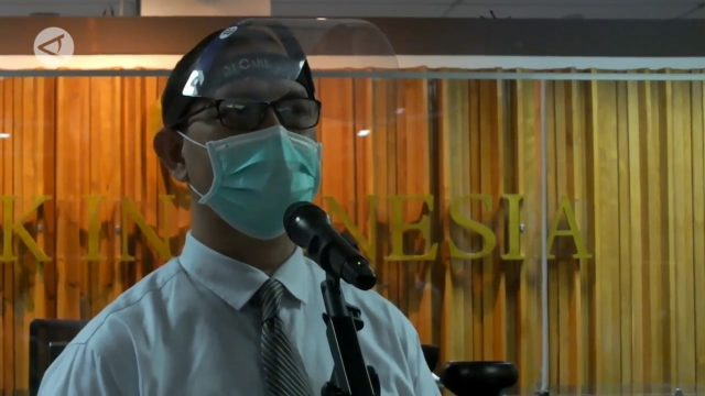 Hestu Wibowo, kepala Bank Indonesia Jember