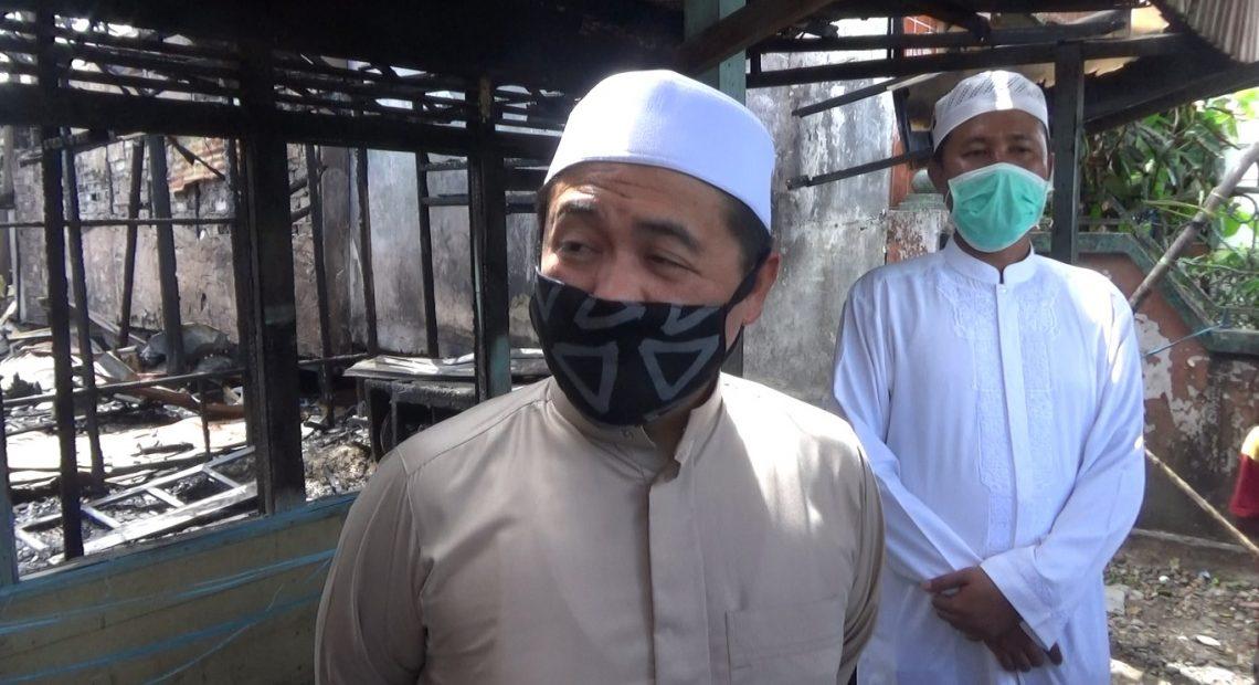 Ibnu Sina bakal calon wali kota Banjarmasin