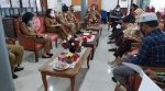 ketua DPRD Kalsel Kunjungi Bersama komisi II ke Dinas Penanaman Modal dan Pelayanan Terpadu 1 pintu Provinsi Kalimantan Tengah.