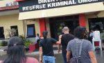 Polda Kalsel Ringkus Pelaku Penggelapan Ratusan Juta Dana Koperasi