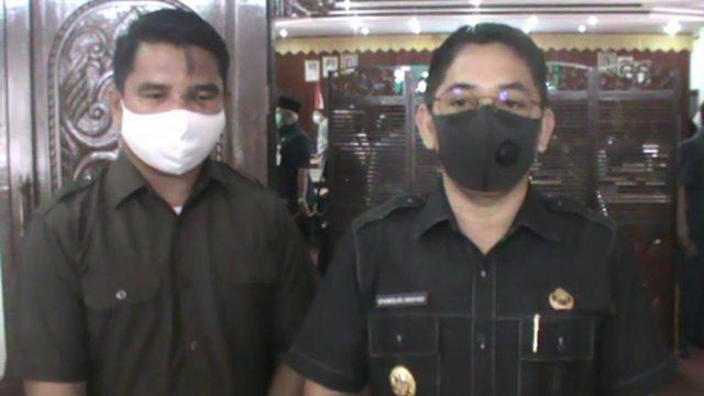 Syamsuri Arsyad, Wakil Bupati Kabupaten Hulu Sungai Selatan