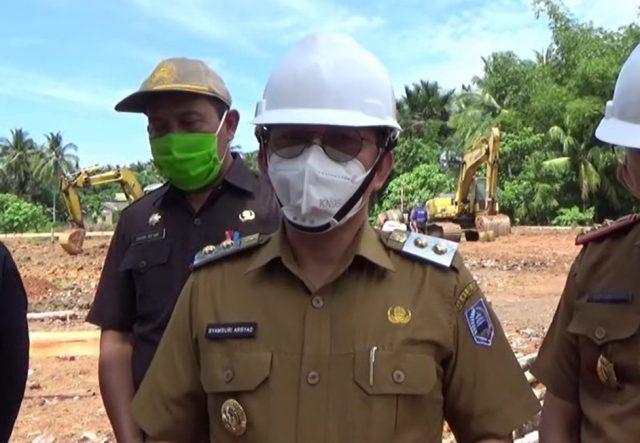 Syamsuri Arsyad, Wakil Bupati Kabupaten HSS
