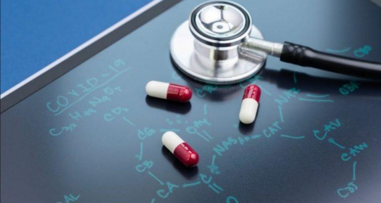 Kemenkes Distribusikan Obat Covid-19 ke 8 Provinsi