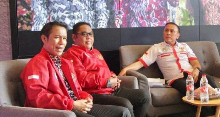 PSSI Jelaskan Wacana Sanksi ke Klub Akibat Penonton