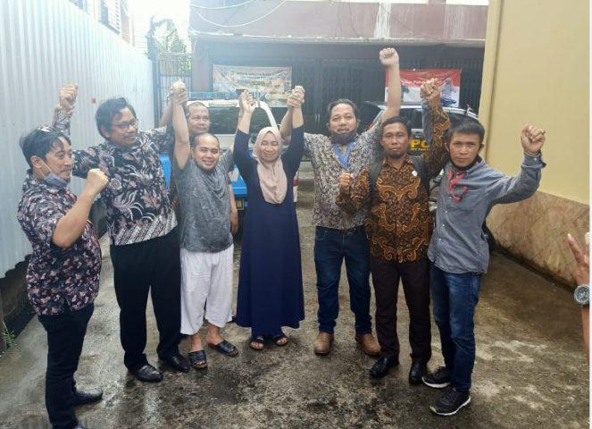 Tak Terbukti, Dirut PT RMM Dibebaskan Pengadilan Banjarmasin