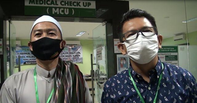 Dr. andin sofyanoor. SH.MH & K.H.Syarif Busthomi