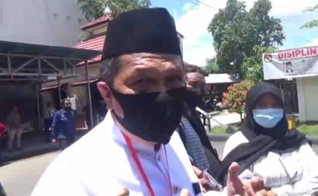 H. Difriadi Bapaslon Wakil Gubernur Kalsel