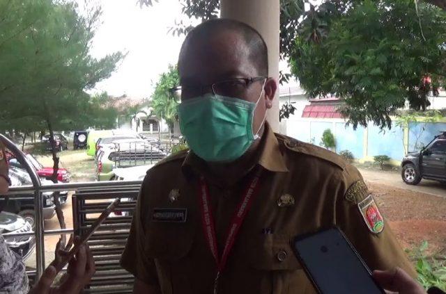 Hidayaturrahman Kadispora budpar Banjarbaru
