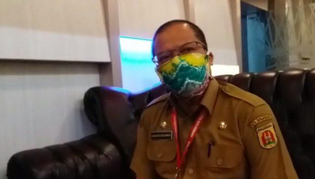 Hidayaturrahman Kadisporabudpar Banjarbaru