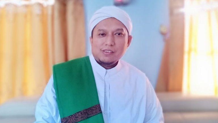 Habib Banua: Tanbu Beruntung Punya Calon Pemimpin Muda Seperti Syafruddin H. Maming