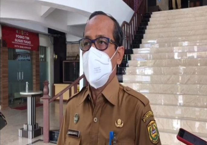 Pemko Tunjuk PLT Direktur RS Sultan Suriansyah