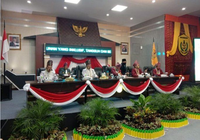 Sinergi Untuk Pembangunan Inklusif di Momen Hari Jadi Pemko ke-494