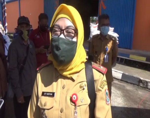 Siti Nuriyani Kadinsos Kalsel