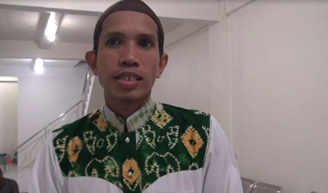 Ustad Hassanuddin UAS Banjar