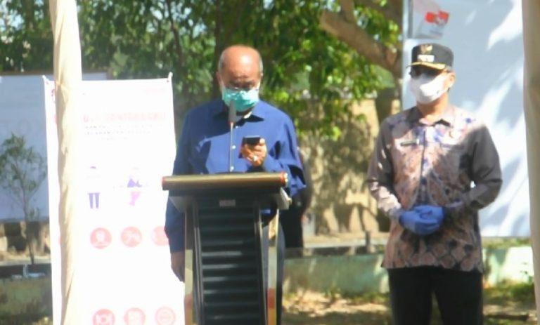 Wakil Wali kota Banjarbaru Dilaporkan ke Bawaslu
