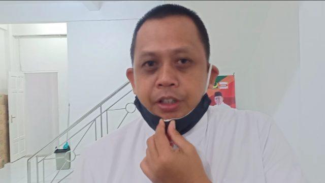 Ilhamnor, balon wakil wali kota Banjarmasin