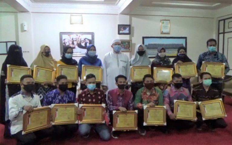 15 KUPP Dapat Bantuan Dari Pemprov Kalimantan Selatan