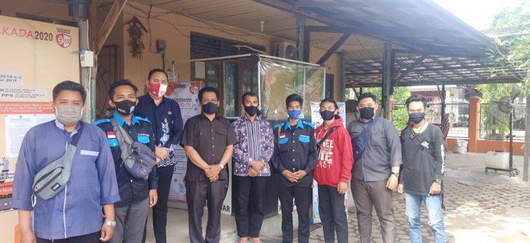 Forum Komunikasi Mahasiswa Kabupaten Banjar, Gelar Dialog Publik Bersama Calon Bupati