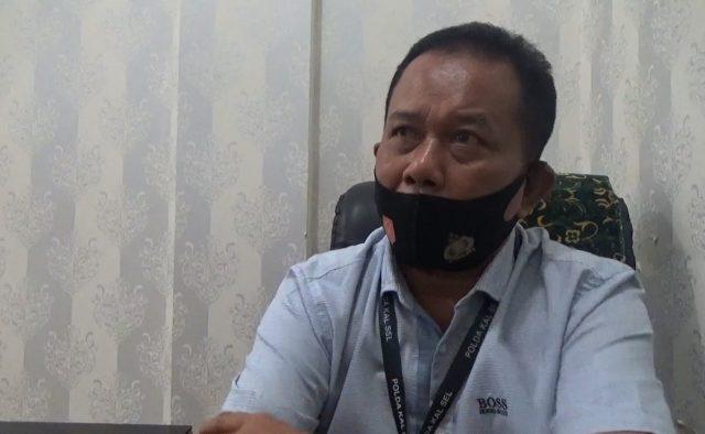 AKBP Suyitno, Kasubdit 1 Tindak Pidana Indagsi Dit Reskrimsus Polda Kalsel