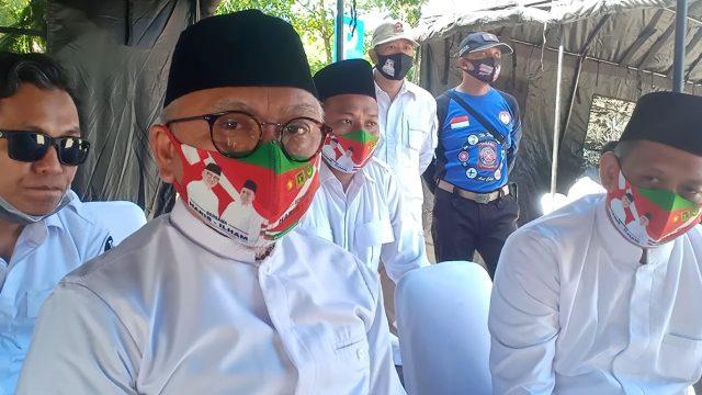 Abdul Haris Makkie, Balon wali kota Banjarmasin