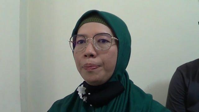Hilyah Aulia, ketua pansus raperda pariwisata halal