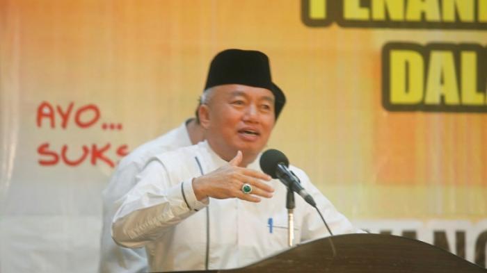 Harta Kekayaan Bakal Calon Kalsel 1, H. Muhidin Paling 'Tajir'