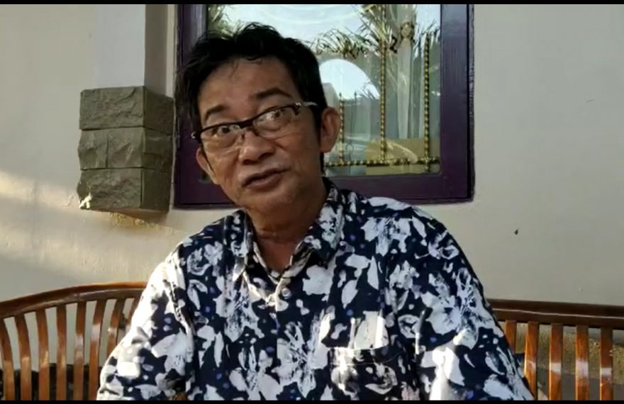 Pengamat politik sekaligus direktur pusat studi politik dan kebijakan publik Banjarmasin, Muhammad Uhaib As'ad