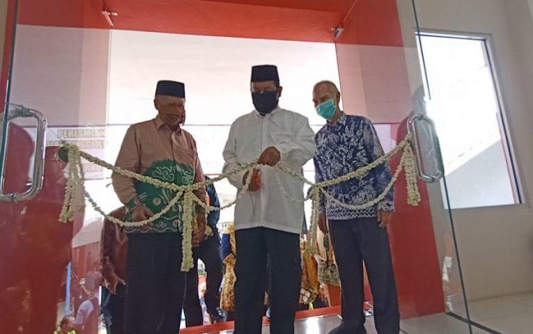 Resmikan Gedung Baru, Stikes Borneo Lestari Bersiap Jadi Universitas