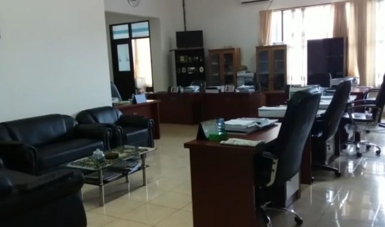 Satu Anggota DPRD Banjarbaru Positif Terpapar COVID