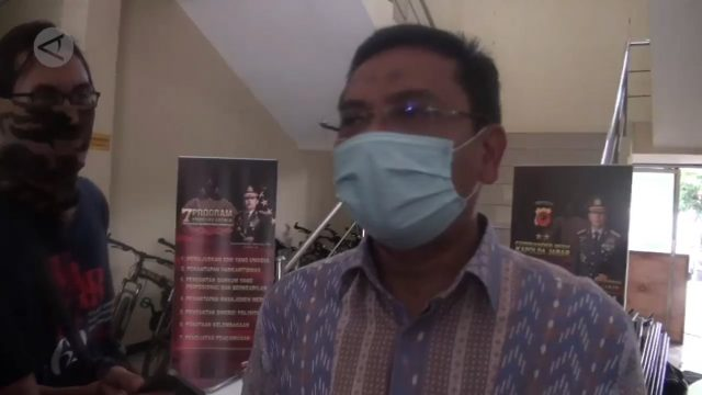 ketua DPRD kota Bandung, Teddy Rusmawan