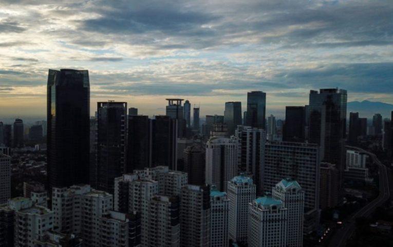 Investasi di Jawa Tak Lagi Mendominasi