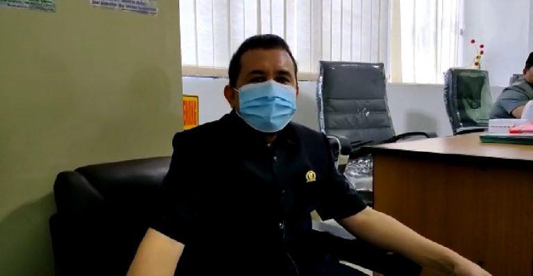 Ardiansyah Ketua Fraksi PKS DPRD Provinsi Kalsel
