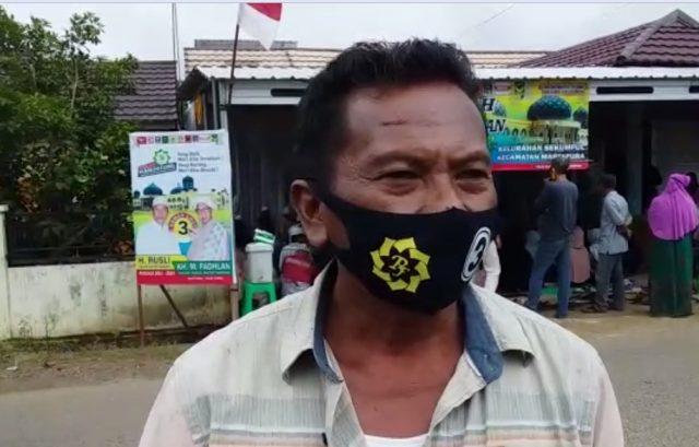 Baharuddin Kerabat H.rusli