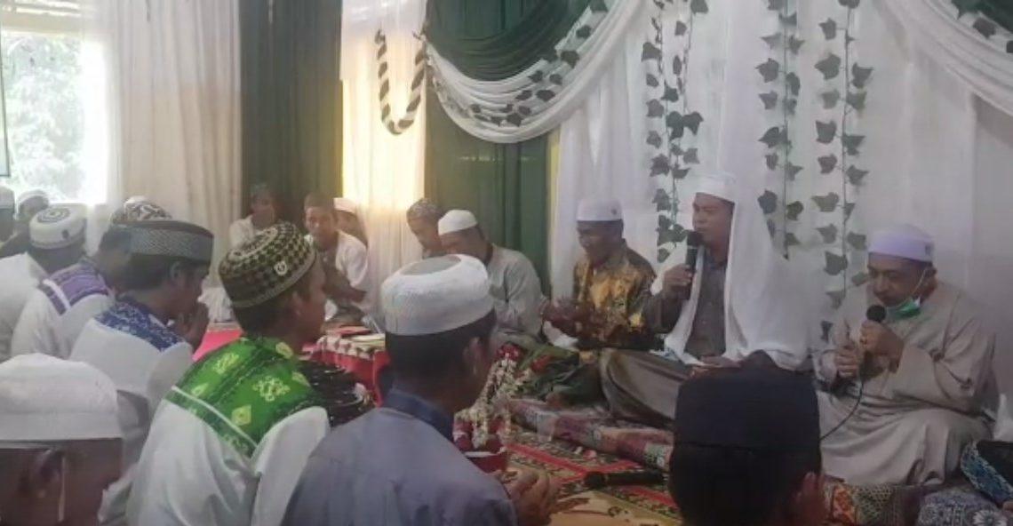 Calon Bupati Banjar Habib Idrus Al Habsy