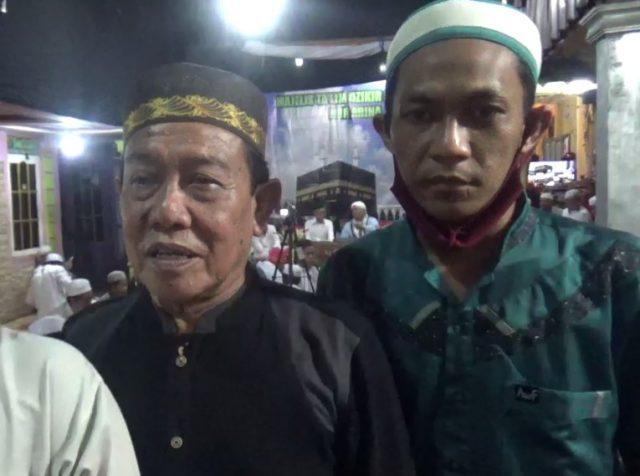 Din Jaya tokoh masyarakat