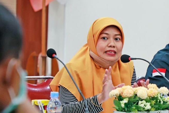 Permendagri 18/2018 'Halau' Ketua RT Berpolitik Praktis