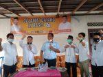 Kampanyekan ZR Mantan Mentan RI: Pilih Pemimpin Yang Berpengalaman